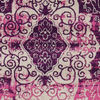 Jacinda - Rózsaszín